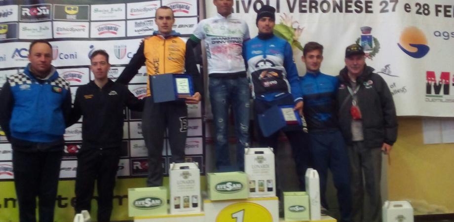Gran Prix d'inverno, domenica di successi per il Team Lombardo. Andolina e Farnisi campioni in Sicilia
