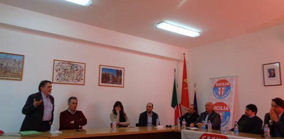 Udc a congresso, a Montedoro eletto all'unanimità il coordinamento cittadino