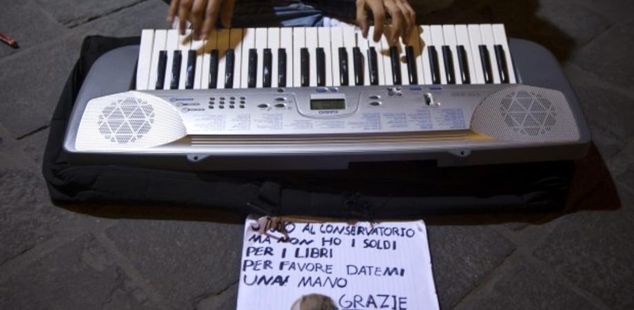 """""""Conservatori abbandonati dallo Stato"""". L'Istituto musicale di Caltanissetta aderisce alla protesta del 13 febbraio"""