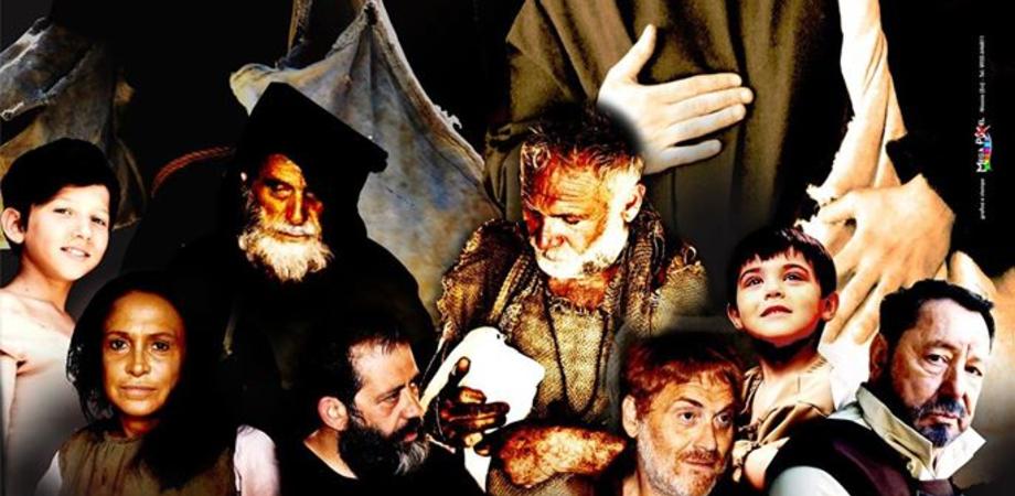"""""""Un santo senza parole"""". Esce il film debutto di Tony Gangitano, venerdì proiezione a Caltanissetta"""