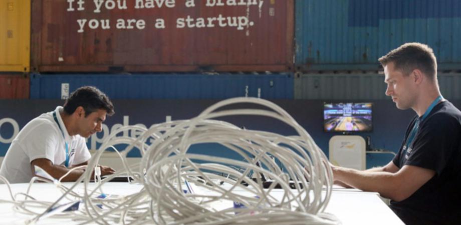 Nuove imprese e start-up, lunedì seminario formativo di Unioncamere alla Cciaa nissena. Corso rivolto a scuole e giovani