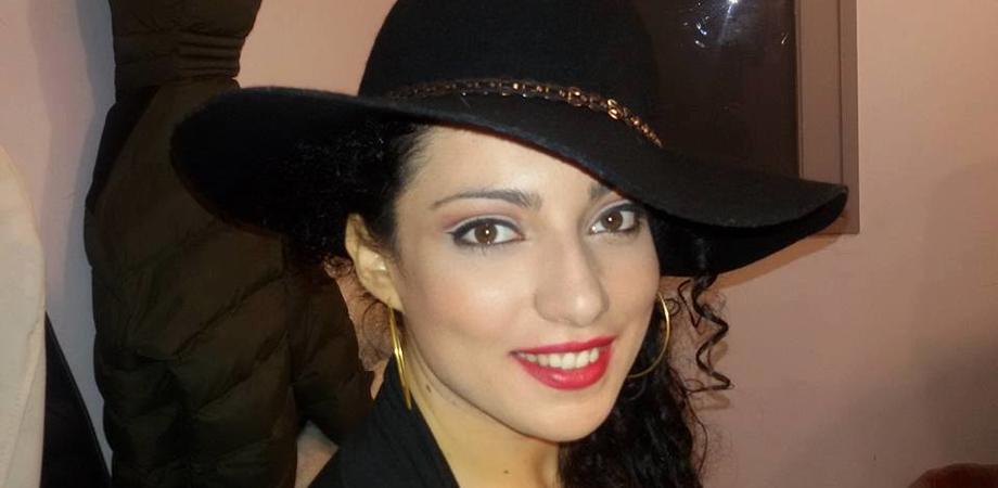 "La cantante nissena Sofia Alaimo stasera ospite a ""Insieme"""
