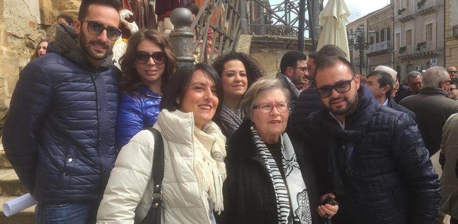Settimana Santa a Mazzarino, in mostra le foto amatoriali degli ultimi 70 anni