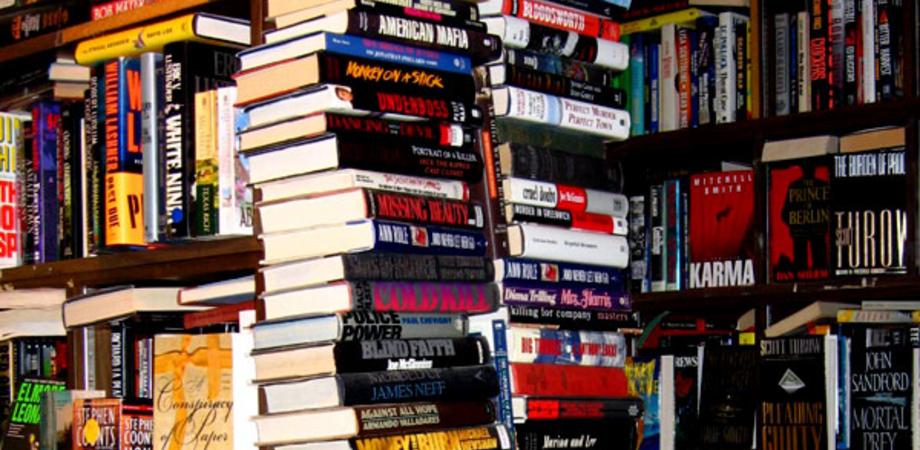 Book-sharing al PalaGiustizia di Caltanissetta, primo in Italia. Leggere un libro e restituirlo, martedì l'inaugurazione