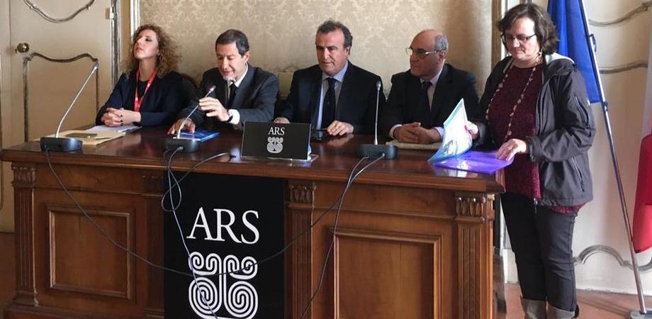 """Presentato all'ARS il comitato #labellezzanonsitrivella: """"Bisogna votare Sì al referendum"""""""