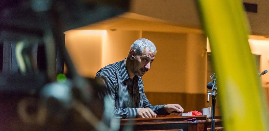 """L'energia travolgente della musica Rom, martedì concerto al """"Margherita"""""""