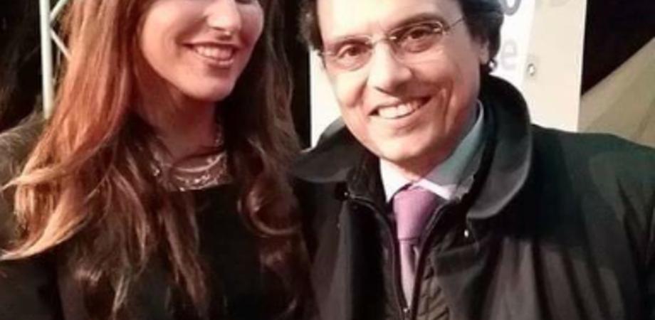 """""""Meraviglioso"""", Salvo La Rosa ritorna in tv con la nissena Roberta Curatolo"""