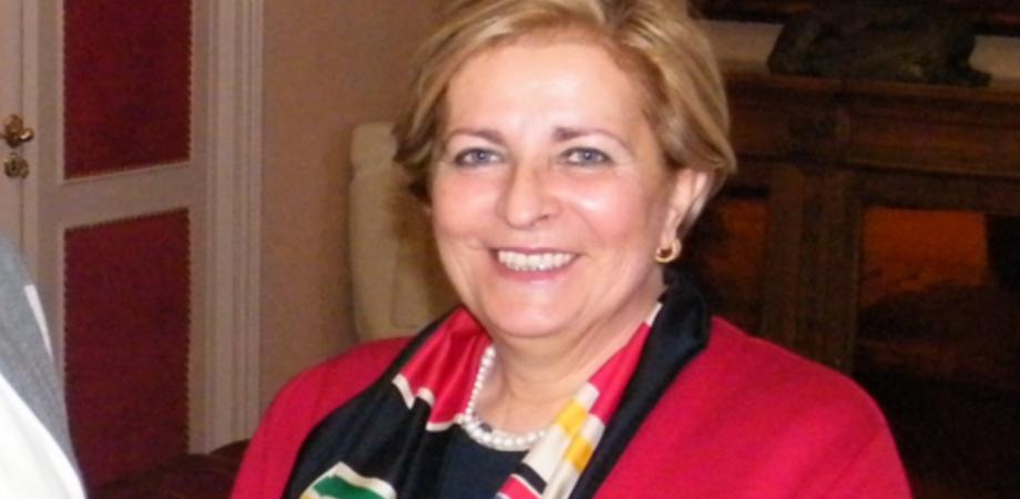 Ex Provincia di Caltanissetta, Rosalba Panvini nuovo commissario. Primo vertice per risolvere i problemi dell'ente