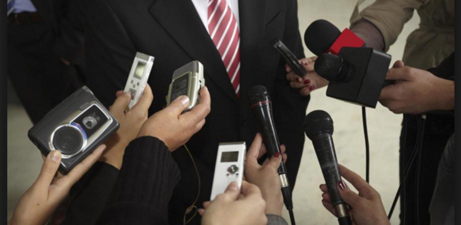 Dove va l'Informazione? A Caltanissetta giovedì l'assemblea regionale dell'Ordine dei Giornalisti: incontro con le scuole