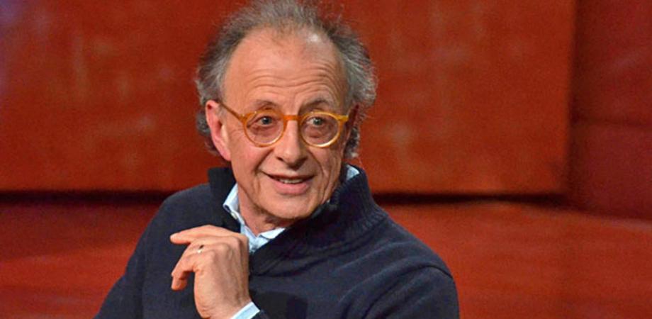 I dialoghi Anm. Oggi Gherardo Colombo a Caltanissetta discute di perdono responsabile
