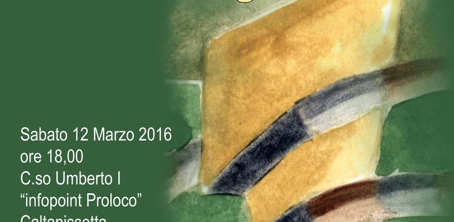 """""""Tempo Fragile libro d'artista"""", sabato happening con Santagati alla Pro Loco"""