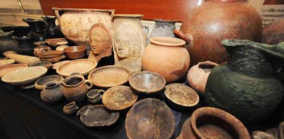 Indigeni e Greci a Himera. Lunedì il Lions dei Castelli presenta ricerca al Museo