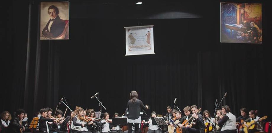 MusicalMuseo a Caltanissetta, da mercoledì le audizioni a Palazzo Moncada