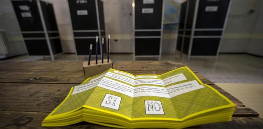 Referendum trivelle, Caltanissetta diserta le urne. La provincia ultima con il 22% di votanti