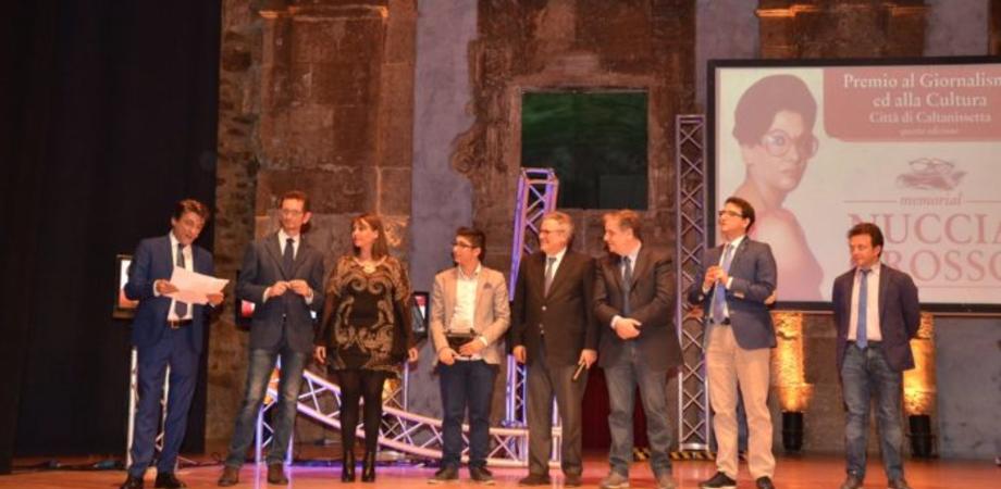 """Giornalismo, studenti protagonisti al memorial """"Nuccia Grosso"""". Paolo Liguori: """"I giovani siano curiosi"""""""