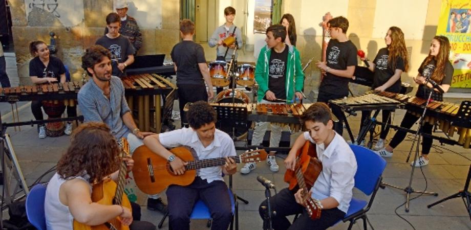 MusicalMuseo, vittoria condivisa tra scuole. Concerto in omaggio alla Real Maestranza