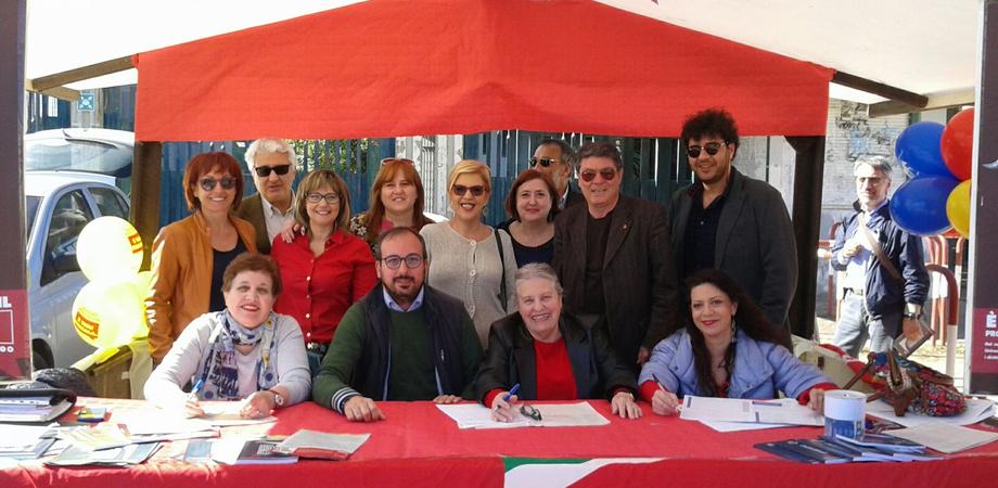 """Lavoro, scuola e diritti: Cgil Caltanissetta avvia petizione. """"Ecco le nostre proposte referendarie"""""""