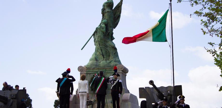 I 70 anni della Repubblica Italiana: gli eventi a Caltanissetta per la festa del 2 giugno