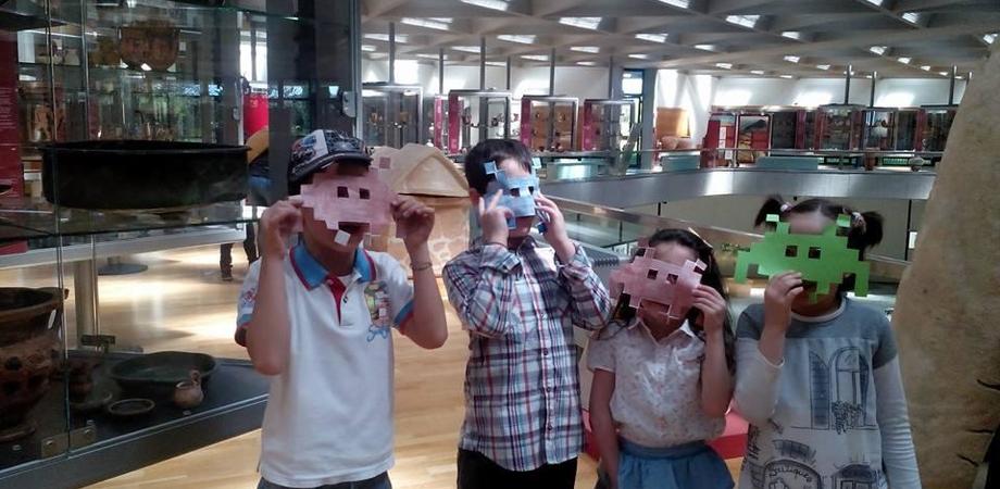 """""""Invasioni Digitali"""" nei musei e nelle riserve del Nisseno. Tutti gli eventi per la cultura social"""