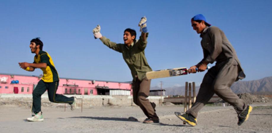 Giornata del cricket per profughi, sabato a Pian del Lago la seconda tappa