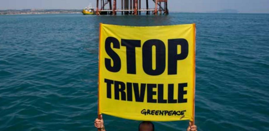 No Triv, sabato l'eco-aperitivo con il comitato nisseno. Dibattito sulle ragioni del referendum