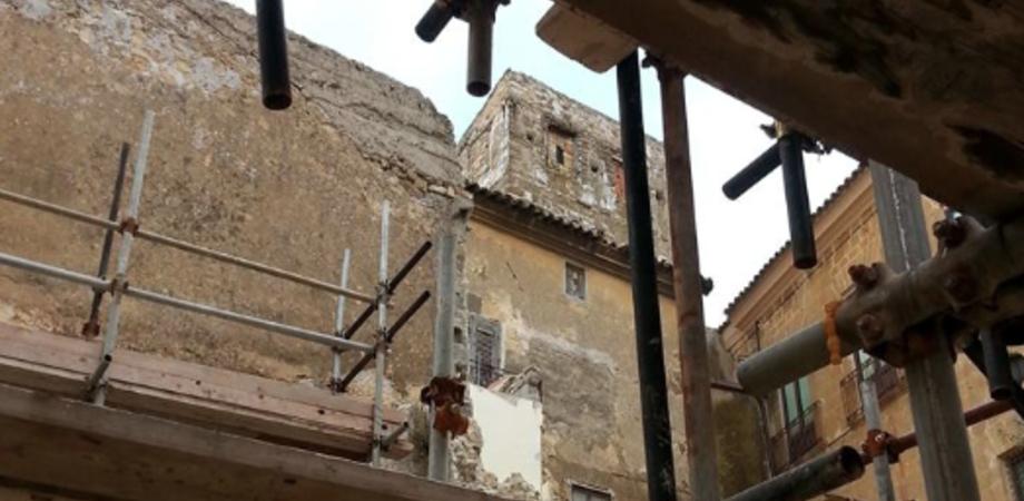 Il disastro del centro storico di Caltanissetta. Italia Nostra critica l'Amministrazione Ruvolo