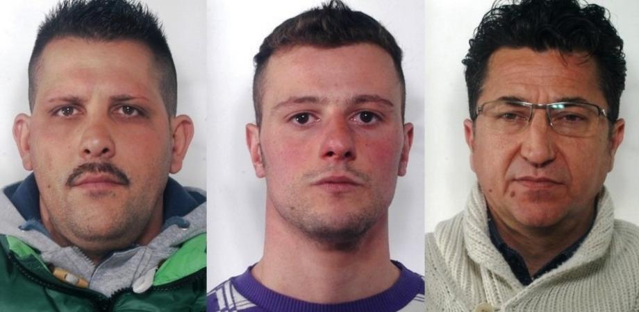 Anziano picchiato e rapinato a Caltanissetta. Condannati i tre imputati a pene severe