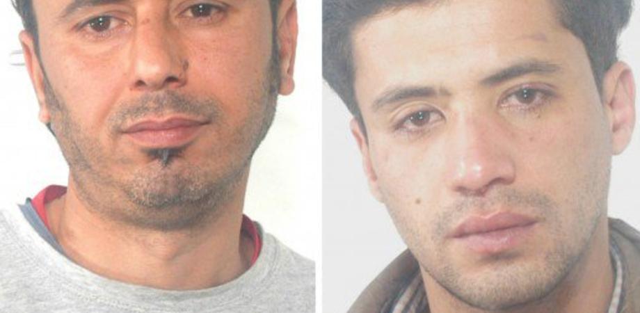 Caltanissetta. Ragazza cade dallo scooter e le rubano la borsa: due marocchini presi dalla Polizia