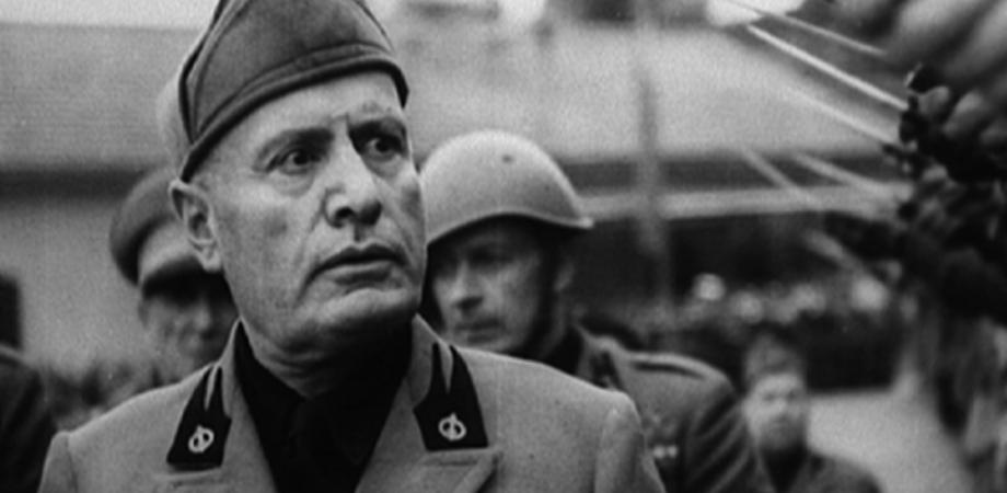 Omaggio a Mussolini e ai caduti di Salò: oggi a Caltanissetta una Messa in suffragio