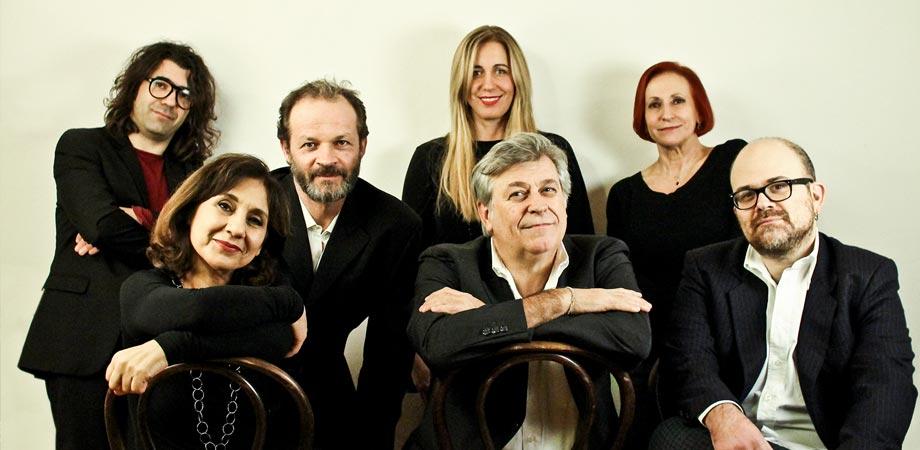 Bella Ciao arriva a Caltanissetta. Sabato 9 aprile il folk revival al Margherita
