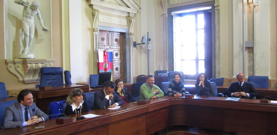 Dehors a Caltanissetta, le commissioni fissano le regole. Prevista la progettazione delle strutture al Comune
