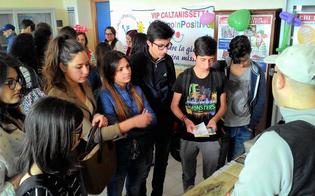 Conoscere il volontariato. Open Day con gli studenti nisseni alla Casa delle Culture