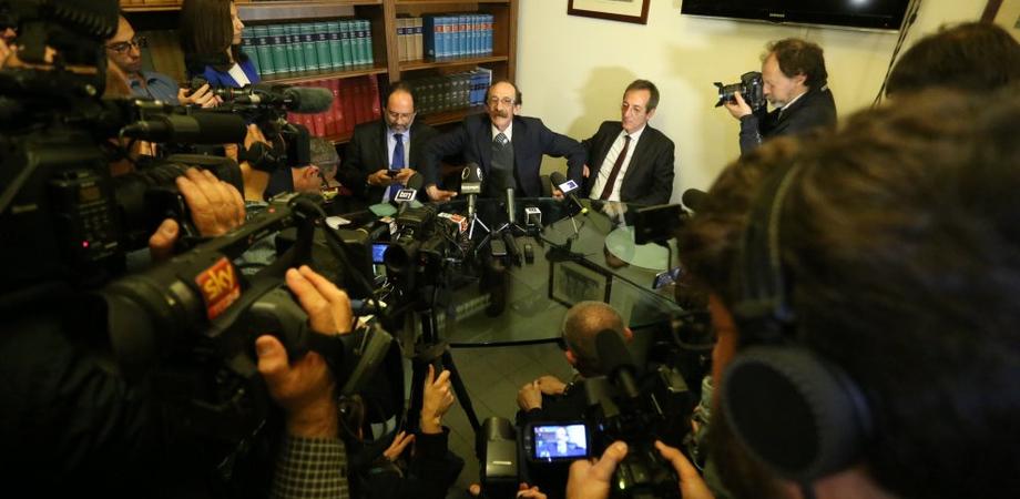 """Caso Maniaci, il giornalista al contrattacco. Ingroia """"bacchetta"""" i pm di Caltanissetta"""