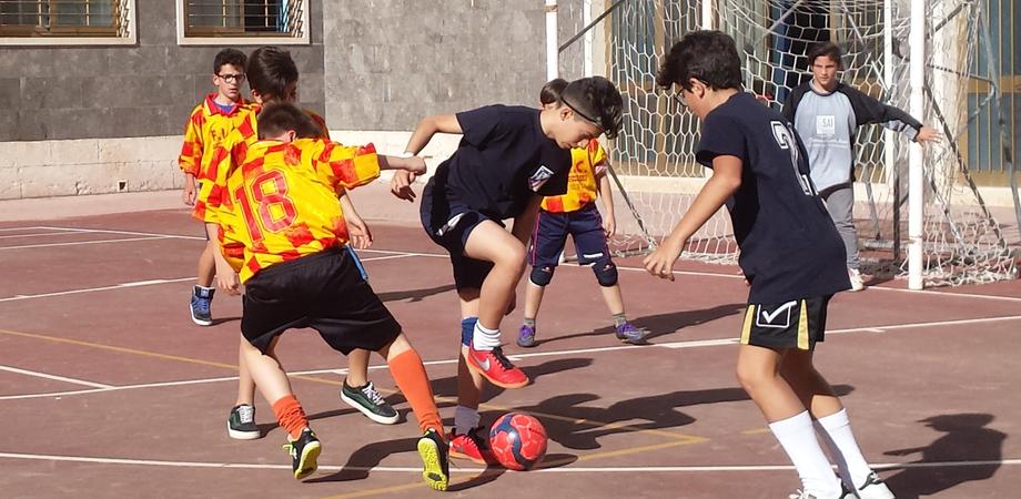 Olimpiadi di Quartiere a Caltanissetta, un successo. Giovedì giornata ricca di match