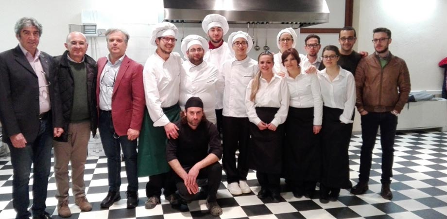 """Acli. """"I sapori del Nisseno"""": sabato al centro """"Abbate"""" la kermesse di gastronomia"""