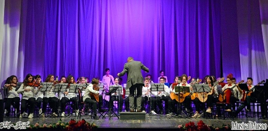 Successo per MusicalMuseo, migliaia di studenti Caltanissetta. Il Senato premia la kermesse