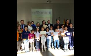 Educazione alimentare, l'Ordine dei Medici consegna il premio