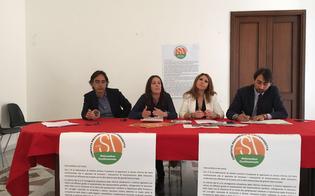 Referendum, nasce comitato del Sì a Caltanissetta.