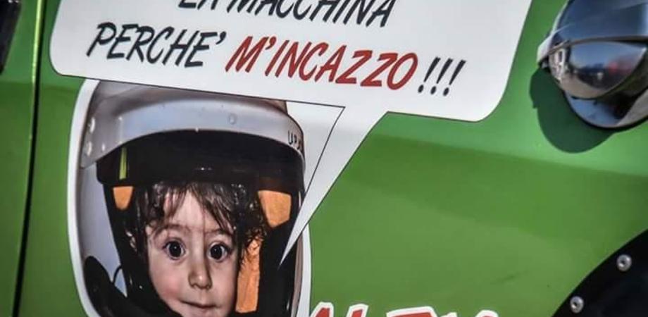 Targa Florio, emozioni sui tornanti. La fotogallery dell'edizione numero 100