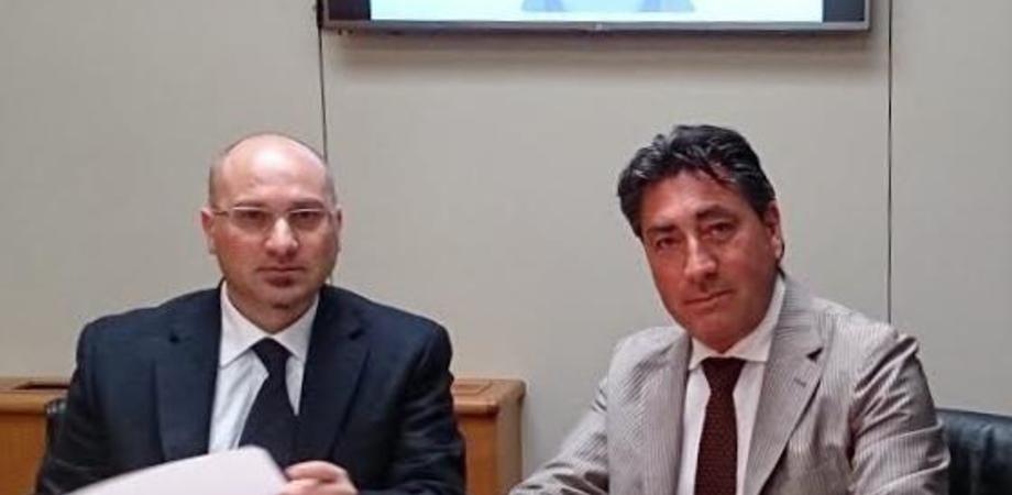 Oncologia e ricerca, intesa Isoprog Caltanissetta con l'azienda Asem