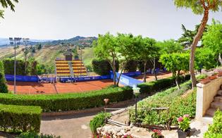 Tennis. Trofeo Cmc Città di Caltanissetta, sabato il via con le qualificazioni