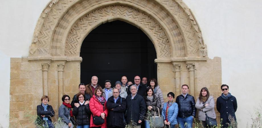 Cral Giustizia. Scoprire Caltanissetta: domenica visita alla chiesa Madonna delle Grazie