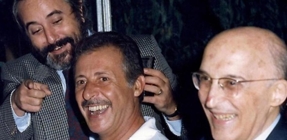 Caltanissetta ricorda Antonino Caponnetto. Lunedì si scopre il monumento al magistrato antimafia