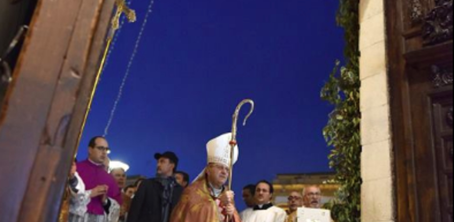 Giubileo degli operatori sanitari. Il 22 maggio l'apertura della Porta Santa in Cattedrale