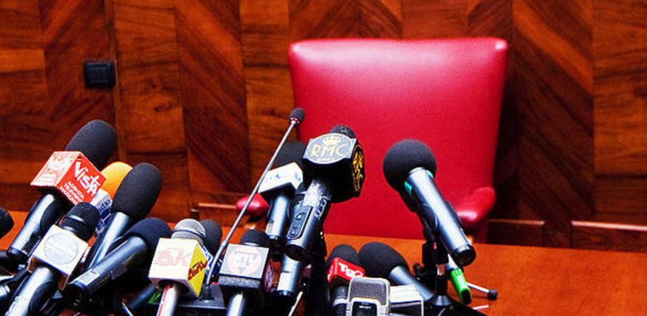 """Caso ufficio stampa a Caltanissetta, Ordine e sindacato bacchettano il Comune: """"Comportamenti abusivi, vigileremo"""""""