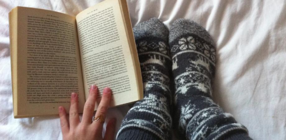 """""""Il maggio dei libri"""". Studenti del Liceo classico leggono per i pazienti del """"Sant'Elia"""""""
