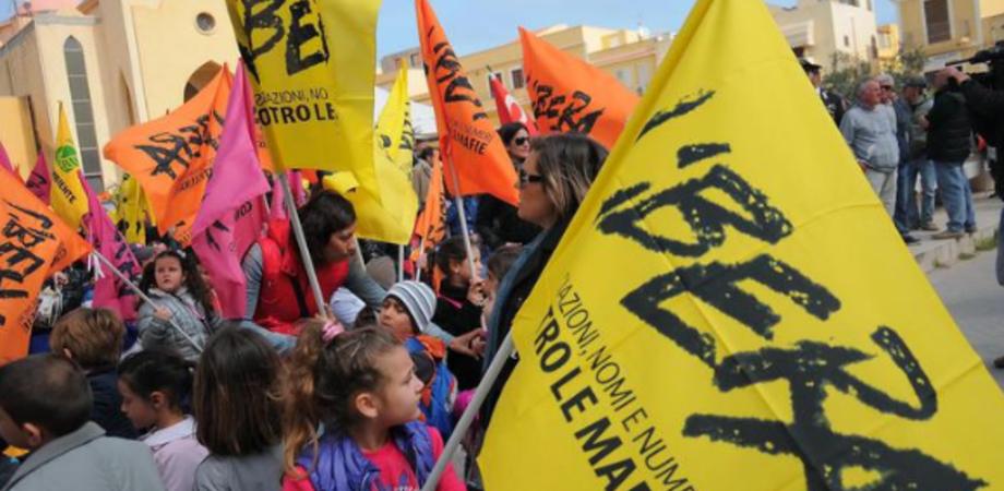 Associazione antimafia Libera, martedì secondo incontro a Caltanissetta