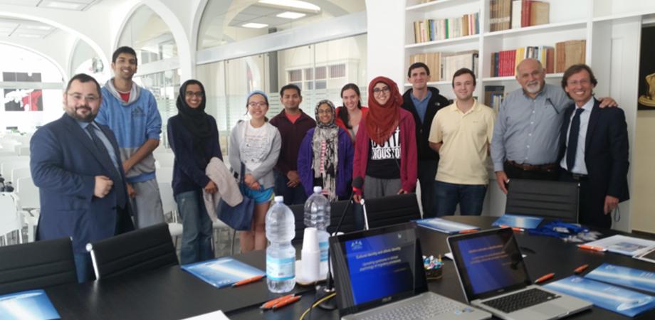 Medicina. Dalla Houston University a Montedoro per uno stage di ricerca con lo Iemest di Palermo