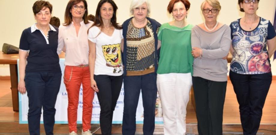 Curare e comunicare con i pazienti. Il 27-28 maggio al Sant'Elia congresso dell'Associazione Donne Medico