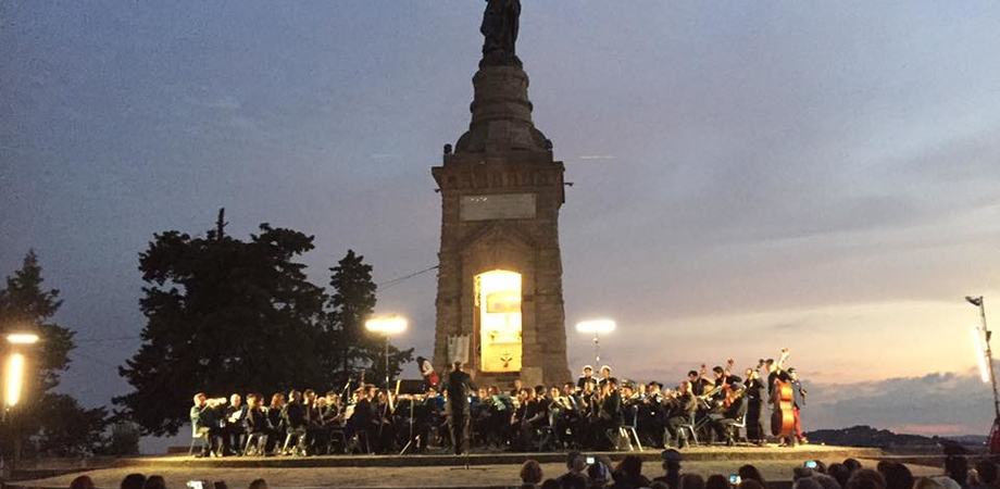 """Festa della Musica, successo per il concerto al Redentore. """"Evento da ripetere"""""""